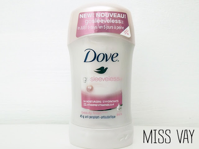 Dove GoSleeveless