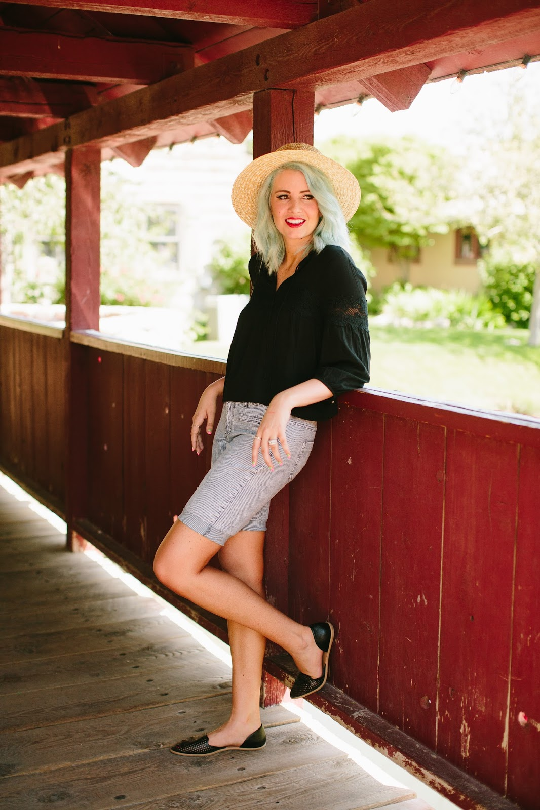 Modest outfit, summer outfit, utah fashion blogger