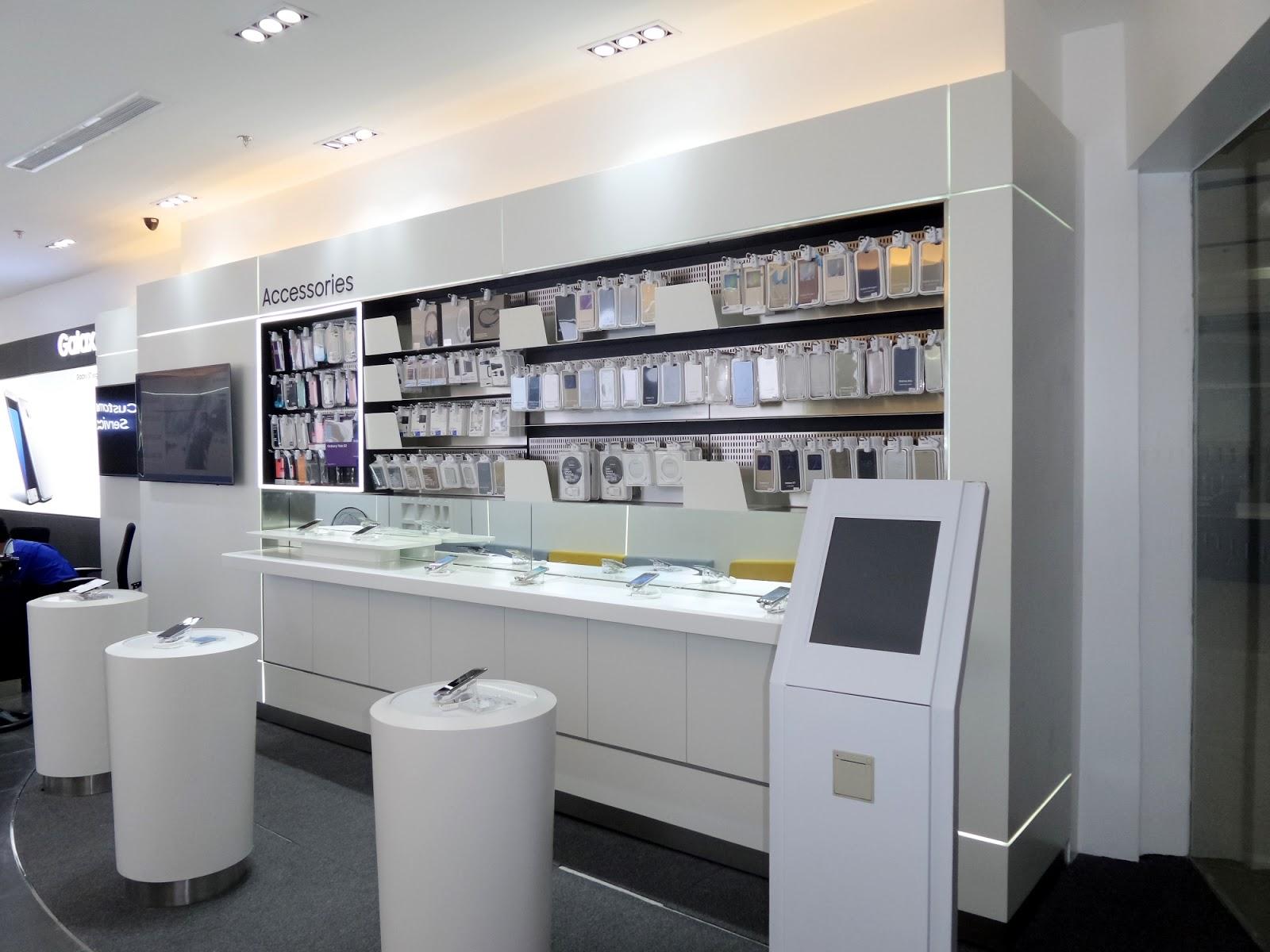 Samsung Smartphone Service Center Philippines
