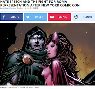 http://comicsalliance.com/peter-david-rromani-representation-new-york-comic-con/