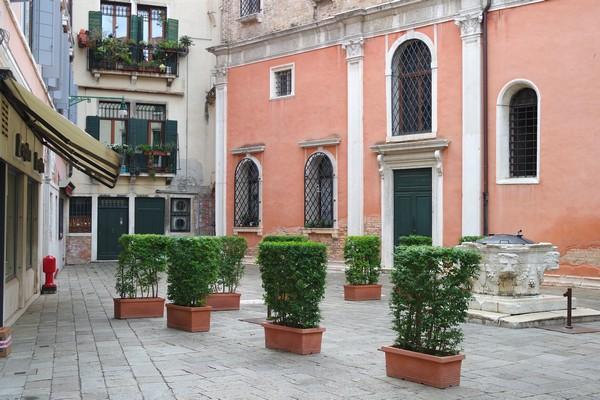 venise italie cannaregio