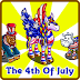 FarmVille Fourth Of July LE Bundles