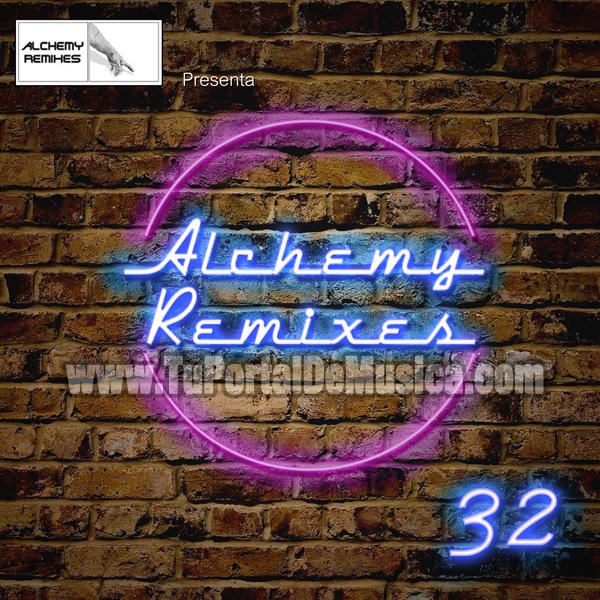 Alchemy Remixes 32 (2016)