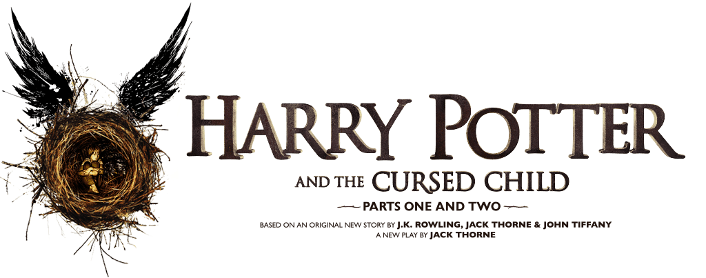 harry potter and the cursed child - photo #7