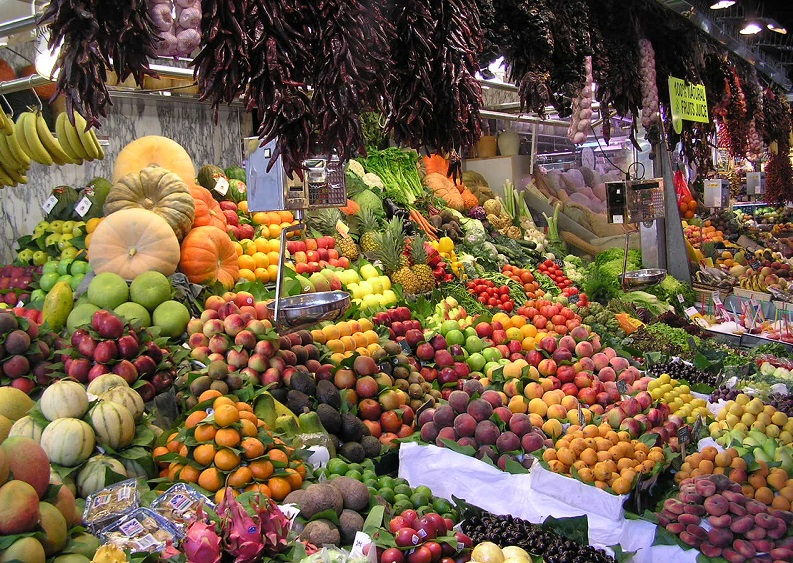 Image result for Four arrested for selling chemically-ripened fruits