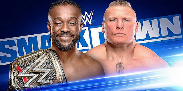 SmackDown FOX Premiere Viewership Draws Nearly 4 Million Viewers