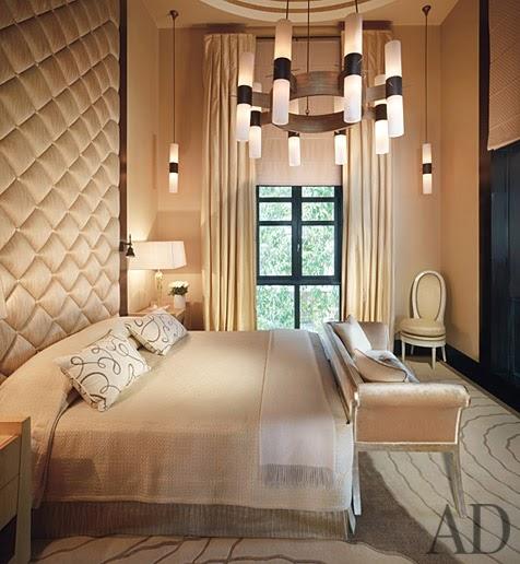 New Home Interior Design: Deco Deluxe