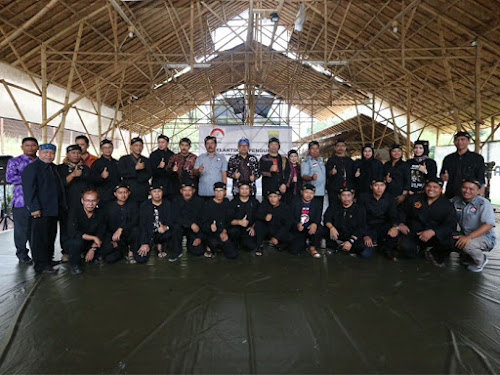 Pengurus KOTI Bandung 2017