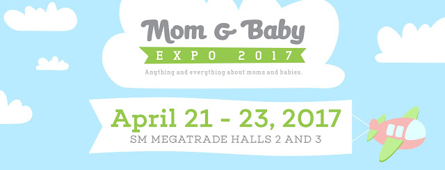 Mom & Baby Expo Organized by the Perinatal Association of the Philippines