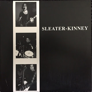 Sleater-Kinney, The Hot Rock