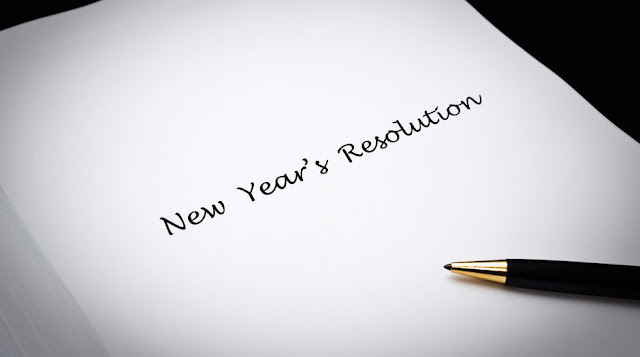 5 resolutions for Java Programmers
