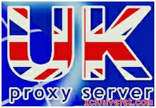 uk-proxy-server
