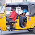 Bayelsans in Trouble as Keke Napep plans to shutdown in the state