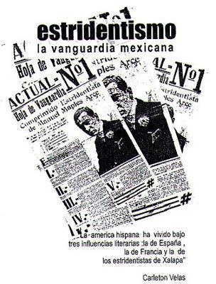 Vanguardia: Estridentismo