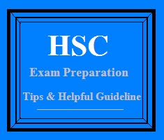 HSC Exam Tips