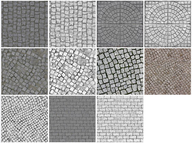 tileable_paving-stone_sidewalks-#6b