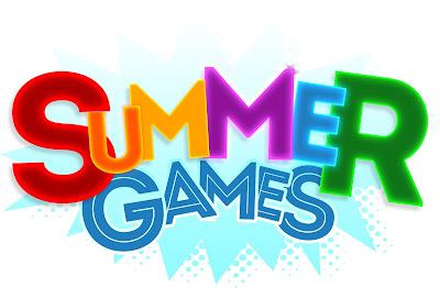Summer Games by Textusa Summer-Games