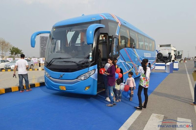 Bus Dengan Rute Trayek Terjauh Di Dunia