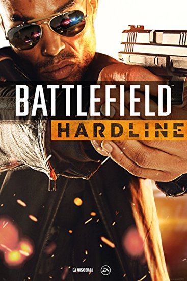 Battlefield Hardline Full PC Game Free Download- CPY