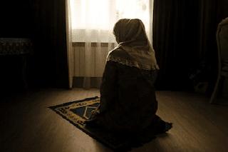 puisi Islami tentang renungan