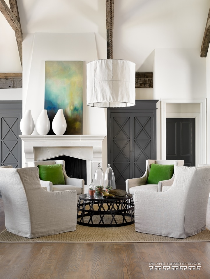 Design: Melanie Turner Interiors