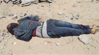مقتل 40 إرهابيًا إثر تدمير 5 بؤر جنوب العريش