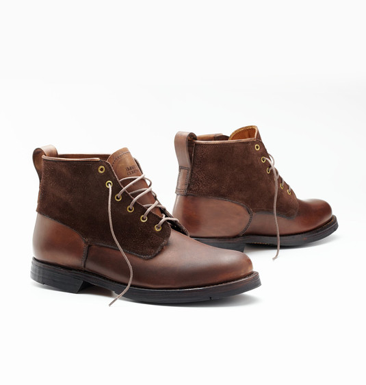 bddea0c41285 Built Like A Truck  Timberland Eastern Standard Boot Collection ...