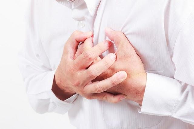 Apa Obat Herbal Untuk Menyembuhkan Jantung Koroner.?
