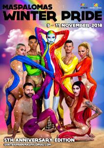 Maspalomas Pride 2017