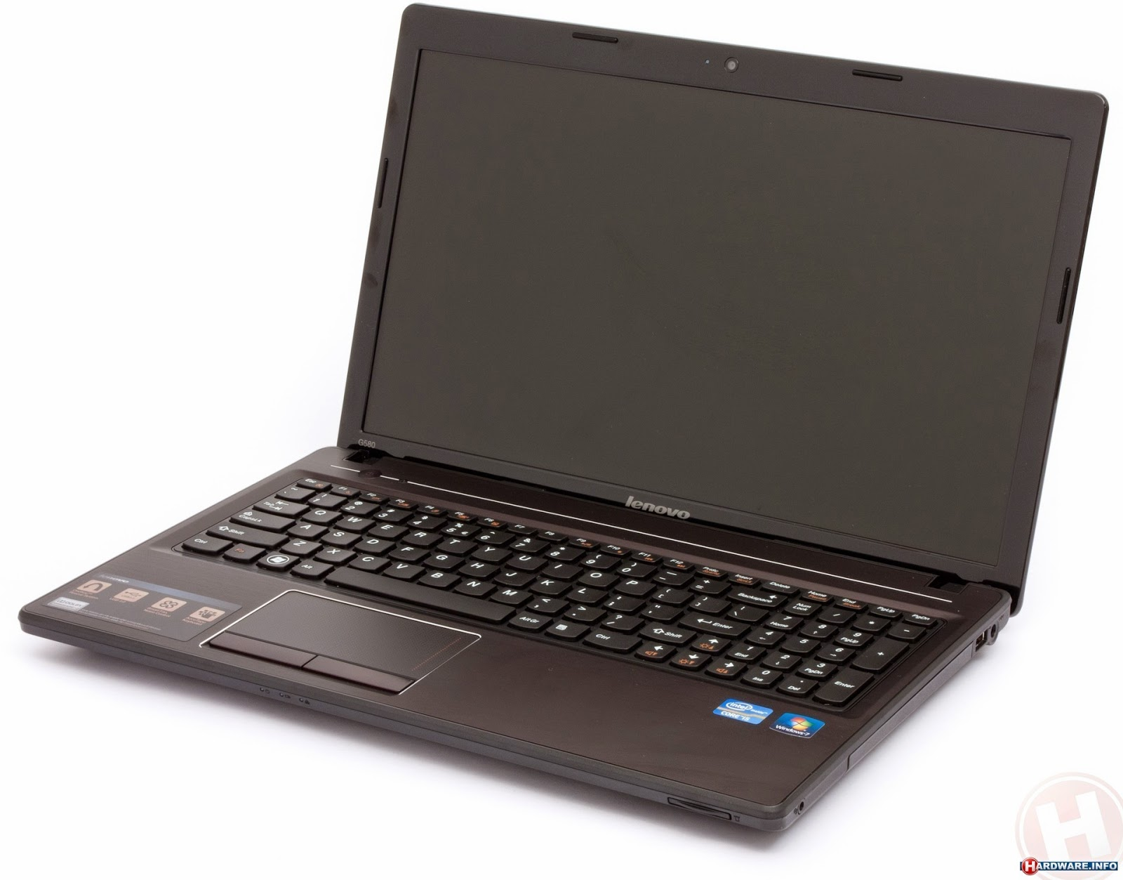Lenovo Ideapad G580 Driver Download for Windows 7 and Windows 8/8.1