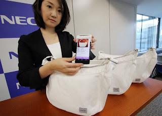 NEC يخلق تكنولوجيا تمييز بين المنتجات الأصلية والمزيفة
