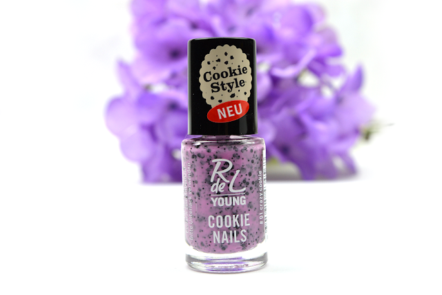 Rival de Loop Young Cookie Style Nagellack | Crazy Cookie