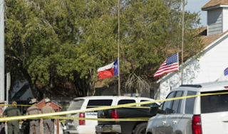 Hero Stephen Willeford Used An AR-15 To Take Down Texas Shooter