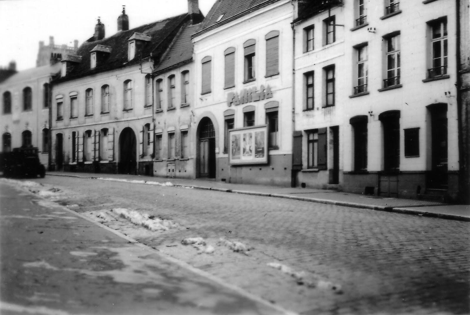 Salle De Bain St Omer ~ saint omer la seule et unique image de l ancien cin ma familia