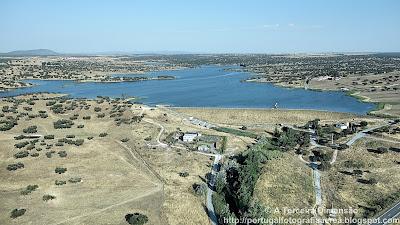 Barragem do Enxoé