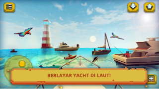 Paradise Island Craft MOD Apk [LAST VERSION] - Free Download Android Game
