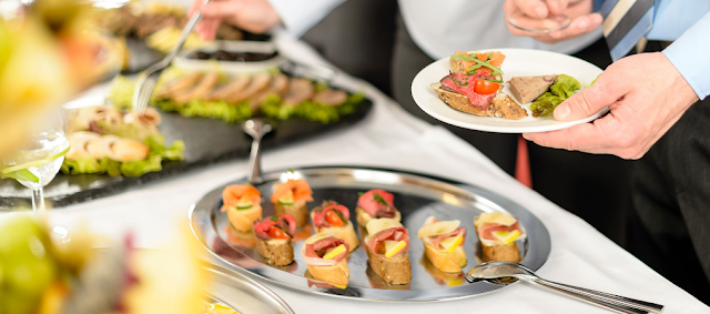 What you should do to find out about Catering Event Software before You're Left Behind