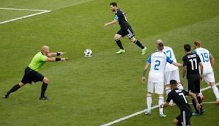 Lionel Messi Akan Lakukan Ini Untuk Membayar Kesalahannya