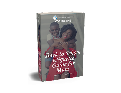 Back to Etiquette Guide for Mum