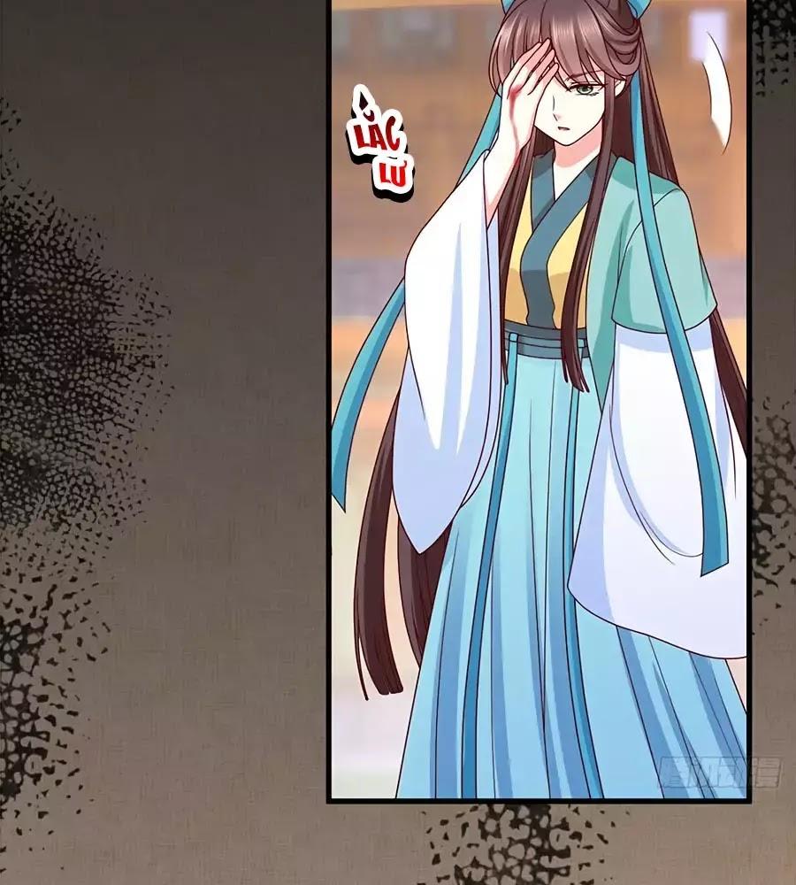 Quyền Phi Chi Đế Y Phong Hoa chap 7 - Trang 45