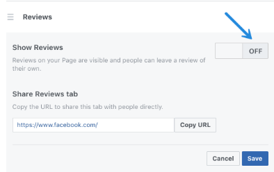 How To Remove Reviews From Facebook Page<br/>