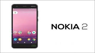 "Nokia 2 "" نوكيا 2"