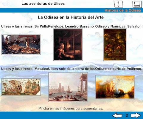 LIBROS LIM: Ejercicios interactivos para el estudio de la lengua castellana