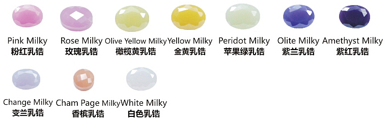 Milky-Cubic-Zirconia-Color-Chart