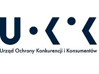 Logo Urzędu Ochrony Konkurencji i Konsumentów