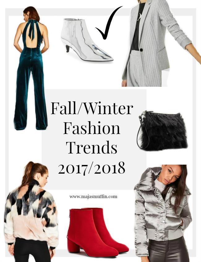 Winter jacket for women 2018