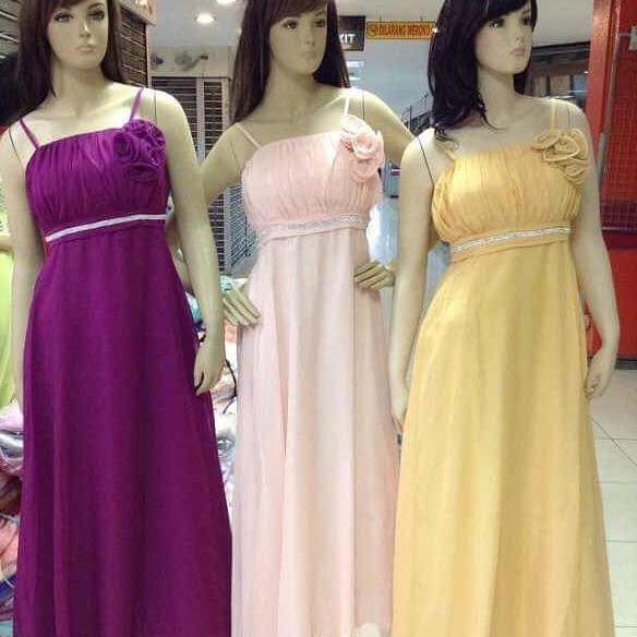 toko dress murah di medan jual dress prom murah