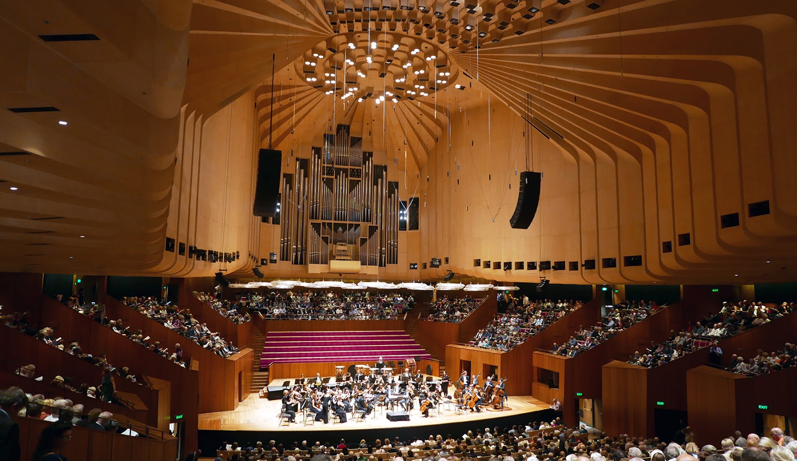 Euriental | luxury travel & style | Sydney Opera House, Australia
