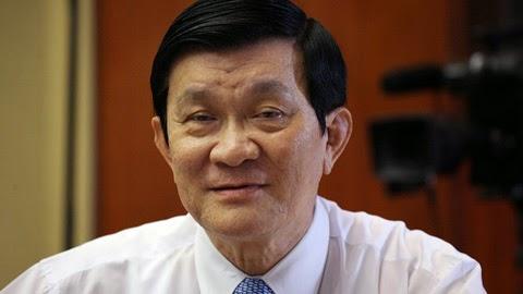 Những điều cần làm rõ về Chủ tịch nước Trương Tấn Sang: Có đầu hàng địch không?