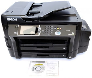 Download Epson WorkForce ET‑16500 Driver Printer